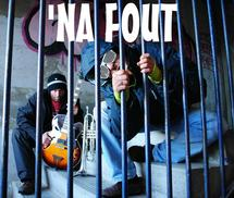 'Na Fout : l'album