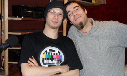 Dub Station (52) : Cam'Step débarque sur la planète DUB !