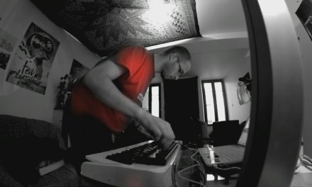 Dub Station (97) : Cam'Step, la suite…