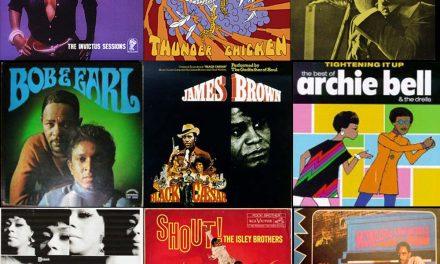 groovemakers 15 harlem shuffle