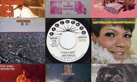 GROOVEMAKERS 40 mustang funk