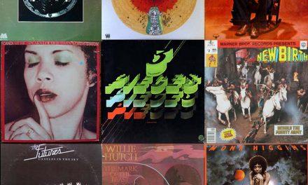 GROOVEMAKERS 72 tangerine funk