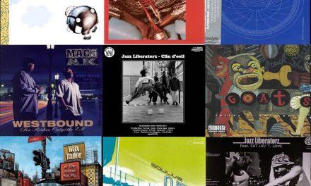 GROOVEMAKERS 82 hip hop jazzing