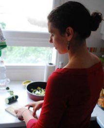 La cuisine Napolitaine ou une tradition familiale