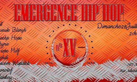 Emergence hip hop 15