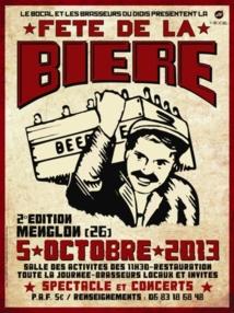 Fête de la Bière 2013 : La Die@mbulation !!!