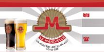 Fête de la Bière 2013 : La Manivelle avec Nicolas Brand