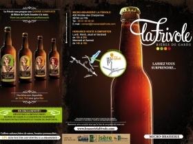 Fête de la Bière 2013 : Avec Pascal pour la Frivole