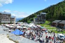 Fête de la Transhumance 2013 : Une Journée au Col de Rousset