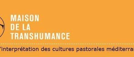 Fête de la Transhumance 2013 : Patrick Fabre, La Maison de la Transhumance