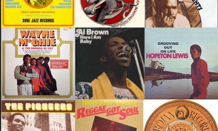 GROOVEMAKERS 138 funky kingston