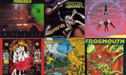 GROOVEMAKERS 92 funk metal