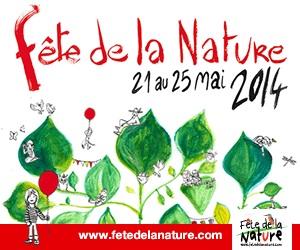Biotop [120] : «La fête de la Nature » 2014