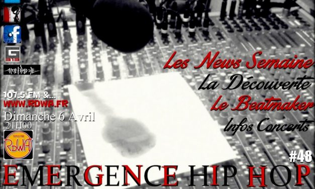 EMERGENCE HIP HOP #49