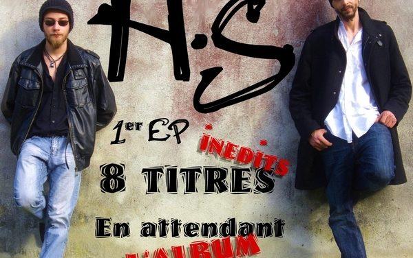 EMERGENCE HIP HOP #55 avec H.S (Gaijin & Slone)