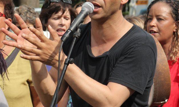 Karim Ammour, un artiste dans la Cité