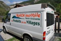 Tous en Bottes 2015 : Sonia Février de la Buëch Coopèr'Actifs