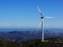 Tous en Bottes 2015 : Projet éolien dans les Hautes-Alpes