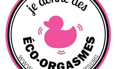 Les 7 commandements de l'Eco Orgasme