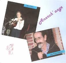Anarch' Ange : Chanson Française, Poésie, Musique