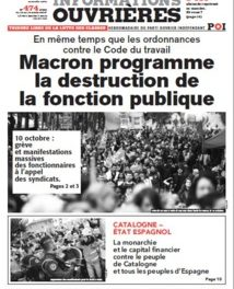 Tribune Libre #9 «Au bonheur des riches»