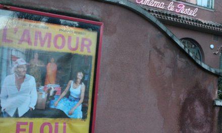L'amour flou, qu'est c'que c'est? Lettre à Philippe Rebbot. (Introduction)
