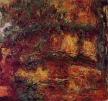 013 Le Point sur l'Art : Pour un Claude Monet des années 20