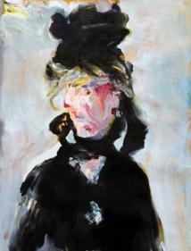 022 Le Point sur l'Art : Gaël Davrinche