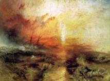 019 Le Point sur l'Art : William Turner