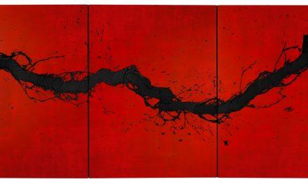 016 Le Point sur l'Art : Fabienne Verdier