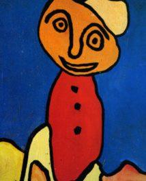 015 Le Point sur l'Art : Gaston Chaissac