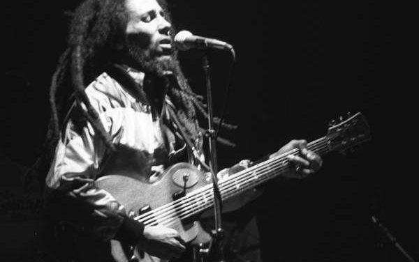 Dub Station (68) : Bob Marley Spécial 30 ans !