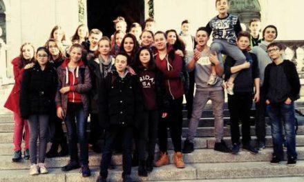 Jumelages Actus 5 : Jeunes diois à Varallo