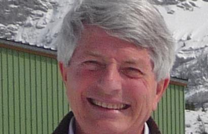Au Rythme du Parc : Jacques Adenot, nouveau président du Parc