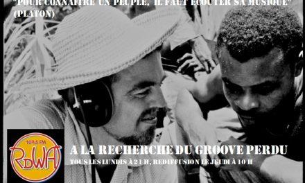 Meltin' Dub (111) : À La Recherche Du Groove Perdu