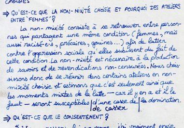 Feu de tout Bois n°221 à 230 du 26/01/2017 au 04/05/2017