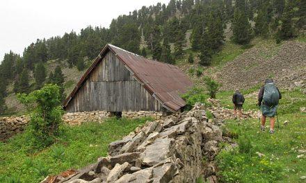 Au Rythme du Parc : Les Jasses de la Réserve des Hauts-Plateaux du Vercors