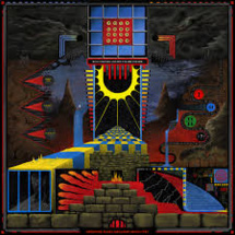 Pop en Stock 322 King Gizzard & The Lizard Wizard : Le groupe de l'année 2017