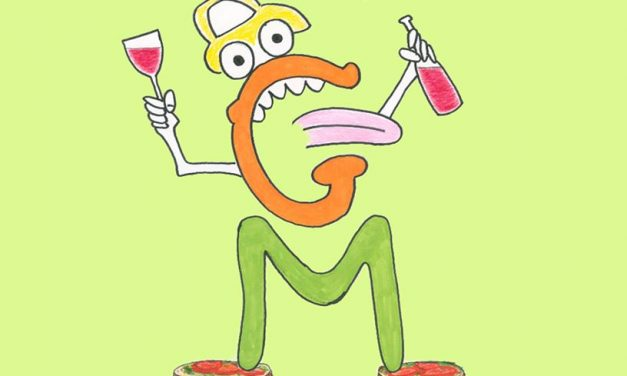 Les contes de la vigne