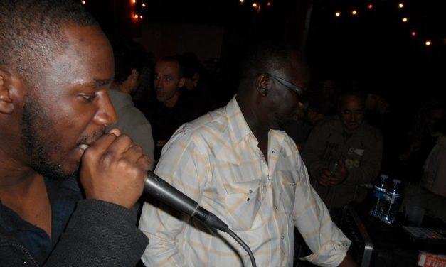Dub Station (93) : Mad Professor & The Robotiks Live Chambarouf Festival 2011