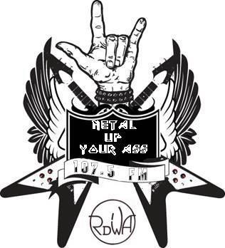 Meltin' Dub (163) : Metal Up Your Ass !