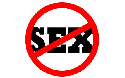 L'Heure Des Réjouissances : No SeX vous avez dit?