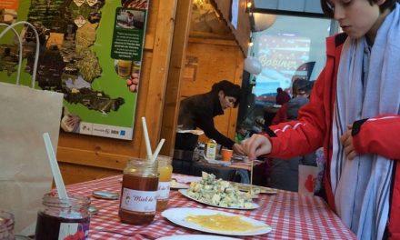 Au Rythme du Parc : Alimentation, santé et territoires au PNRV