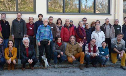 Le Syndicat Mixte Rivière Drôme en réunion publique
