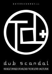 Dub Station (34) : TD+, concert au Bartaka