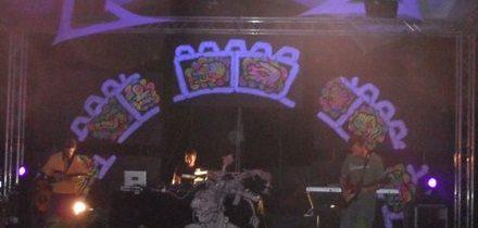 Dub Station (78) : U.Stone Live Hadra Trance Festival V