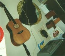 36 chansons, des vertes et des bien mures : Session 7 «Solo 4 Pistes K7 1994/2001»