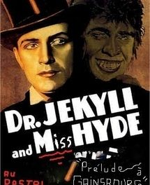 36 chansons, des vertes et des bien mures : Session 9 «Docteur Jekyll & Miss Hyde»