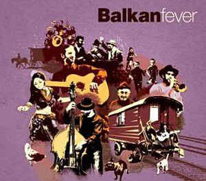 Pop en Stock 90 Balkanik feat Stéphanie
