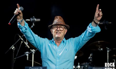 Power Station 74 : David « Ram Jam » Rodigan
